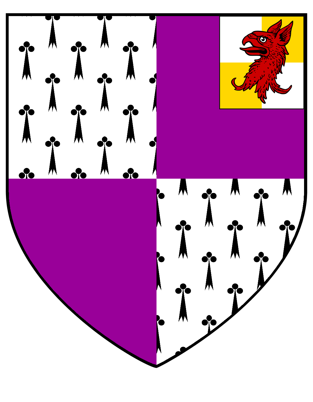 Augementation of Arms Example 1